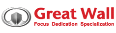 logotipo greatwall